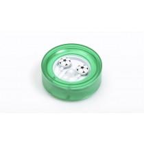 Soccer Ball Earphones / In Ear Headphones