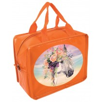 Floral Filly Lunch Cube