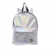 Hologram Unicorn Backpack