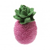 Giant Pink Pineapple Eraser