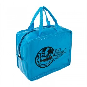 Lunch Cube Insulated Lunch Bag - Blue