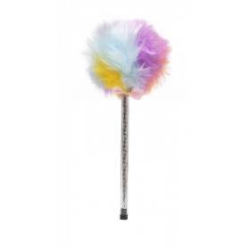 Rainbow Lollipop Pen