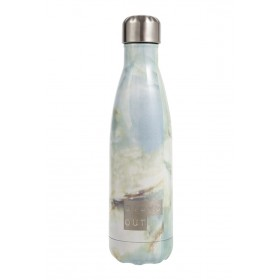 BPA Free Marble Stainless Steel Drink Bottle / Vacuum Flask / Water Bottle