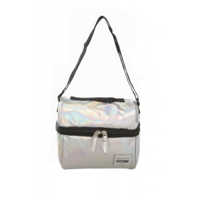 Hologram Insulated Lunch Bag