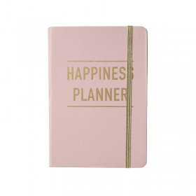 Happiness Notebook Journal