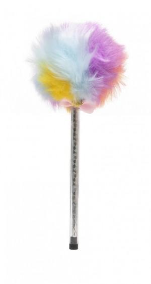 Rainbow Lollipop Pen
