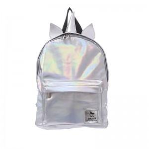 Hologram Unicorn Backpack