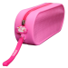 Pink Unicorn Jelly Pencil Case
